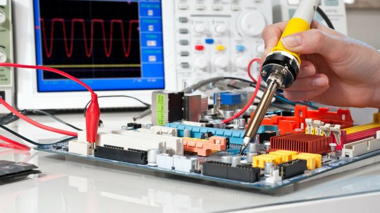 Langkah Belajar Repair Elektronik