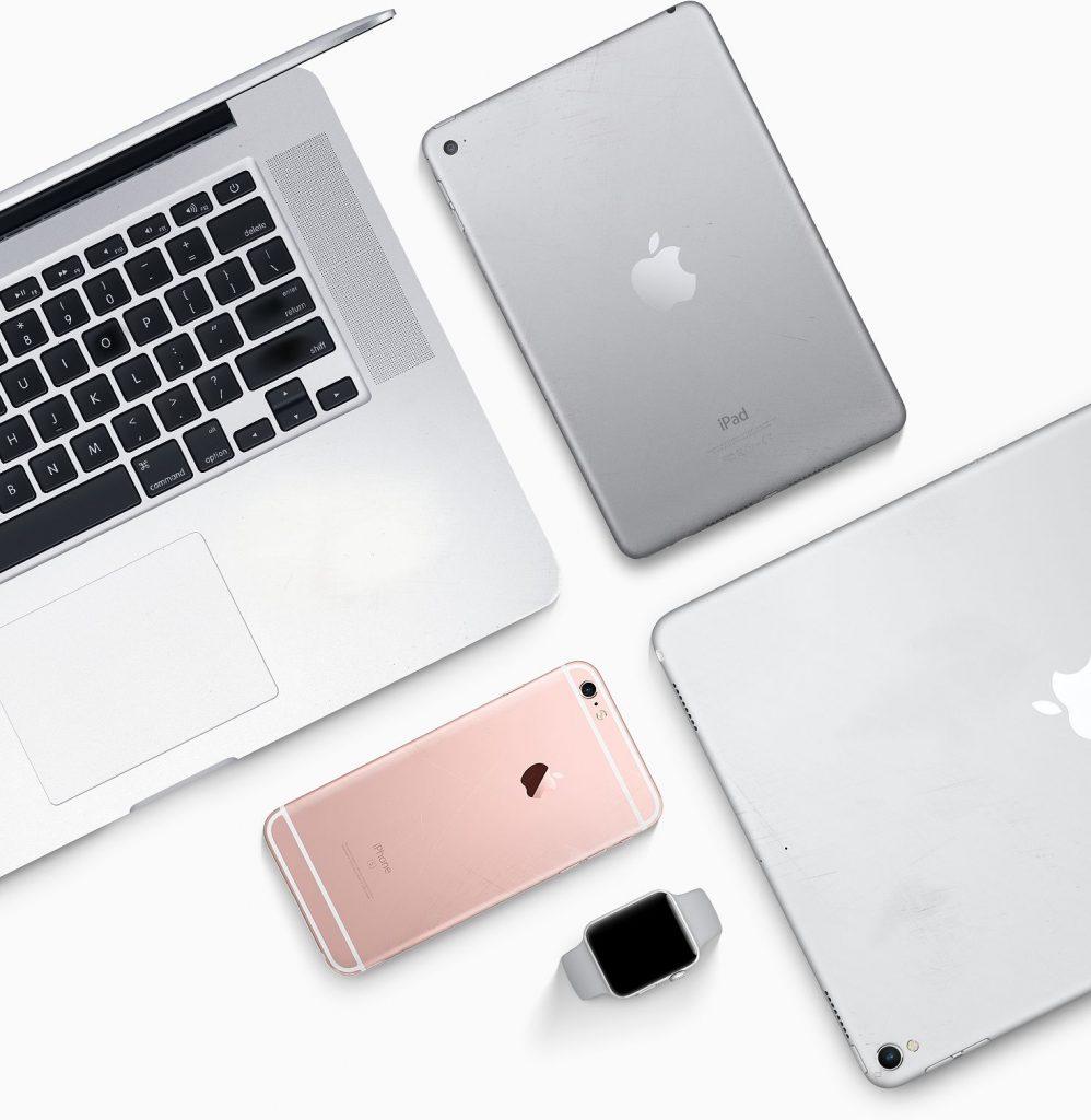 Apple: Perusahaan Berharga di dunia