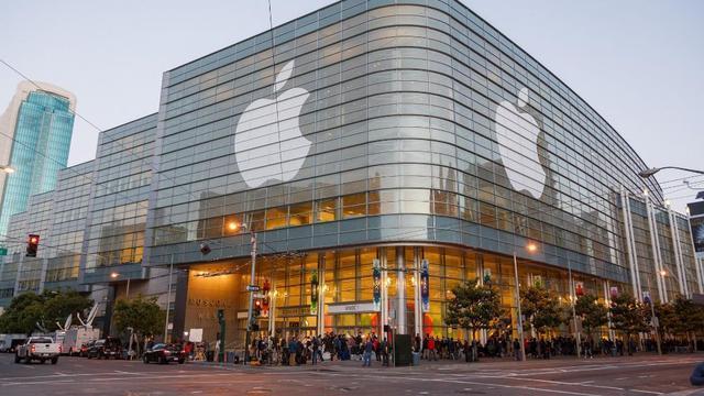 Apple Akan Sulit Mengurangi Ketergantungan Pada Cina