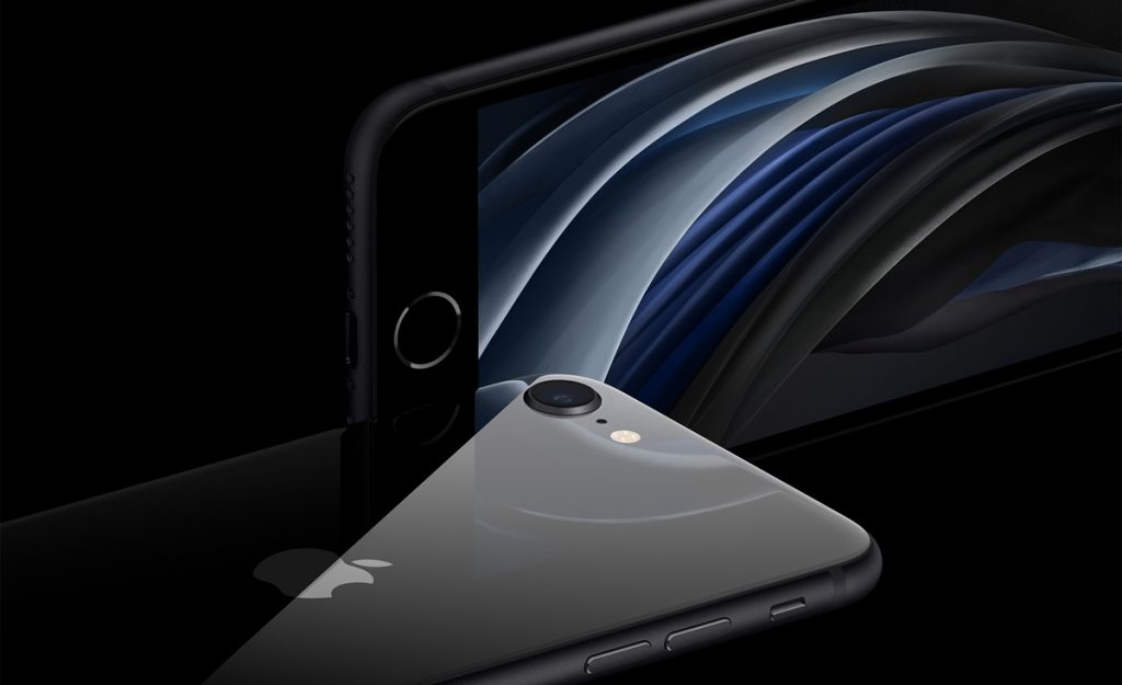 Apple iPhone SE 2020 Kinerja Cepat dan Nilai Luar Biasa