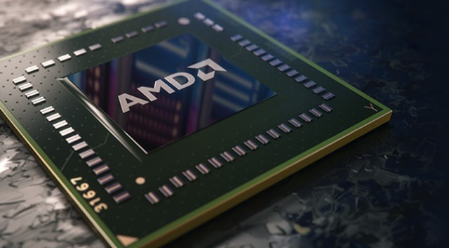 Sejarah Advanced Micro Devices (AMD)